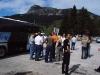 bild 001 - 10 Jahre Laserzentrum Schorcht - Ausflug in die Tiroler Alpen