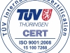 TÜV-Zert-Logo