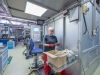 serienproduktion metallteile laser