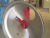 Kloepperboden mit dem Laser geschnitten