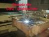 Reparaturschweißen mit CNC-Drahtzufuhr, Navigation entlang der Kanten