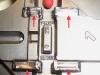 Spritzgussform aufgeschweißt: Unser Unternehmen bietet den gezielten und verzugsfreien Aufbau bestimmter Bereiche mit dem Laser