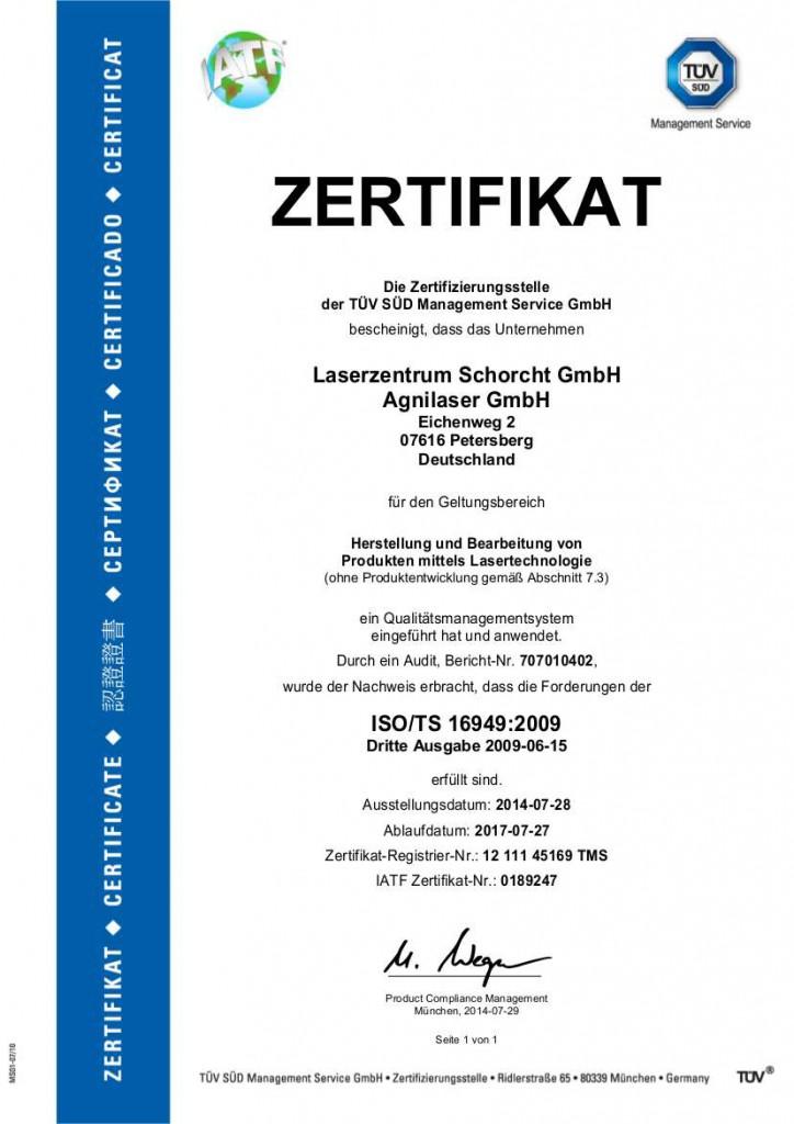 zertifikat-tuev