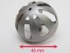 Mit Laser geschnittene Gelenkschablone für die Medizintechnik